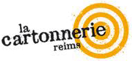 Logo La Cartonnerie