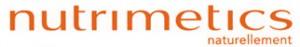 Logo Nutrimetics