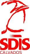 Logo SDIS 14